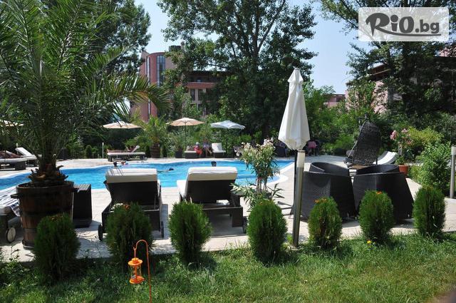 Хотел Мида Галерия снимка №3