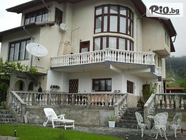 Къща за гости Камбера Галерия #1