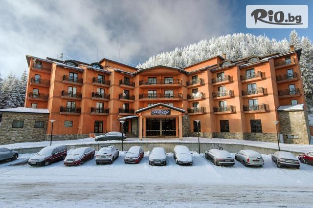Хотел Bellevue SKI &SPA 4* Галерия #2