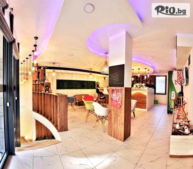 Coffee bar Monne Галерия #1