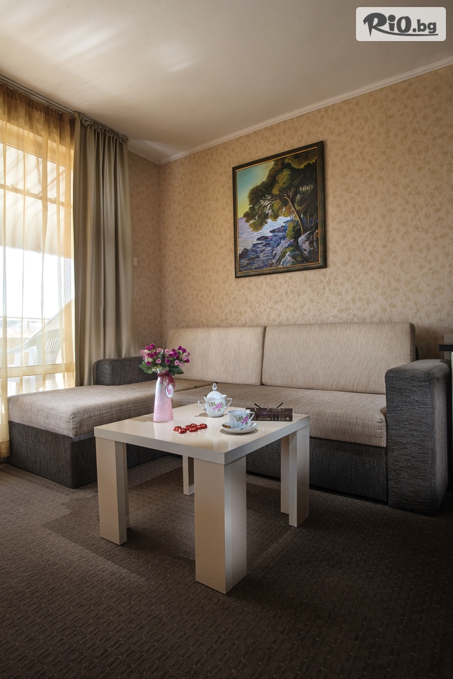 Хотел Флагман Галерия #17