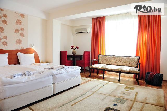 Семеен хотел Ловна среща Галерия #11