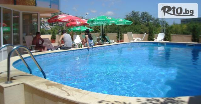 Хотел Париж 3* Галерия #3