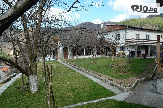 Къща за гости Камбера Галерия #3