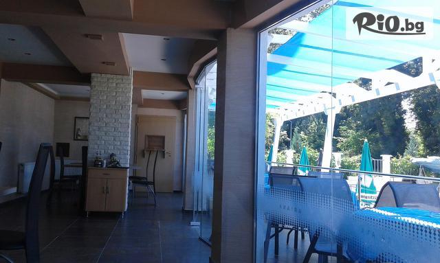 Семеен хотел Ариана Галерия #10