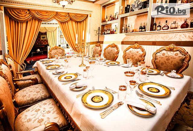 Ресторант Свети Никола Галерия #2