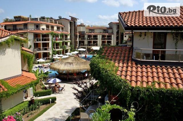 Laguna Beach Resort &SPA Галерия #7