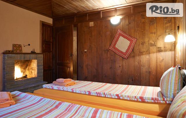 Къща за гости Кенара Галерия #12