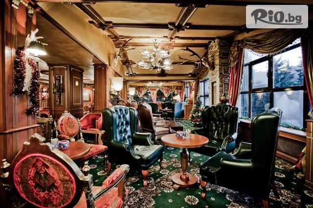 Хотел Пампорово 5* Галерия #11