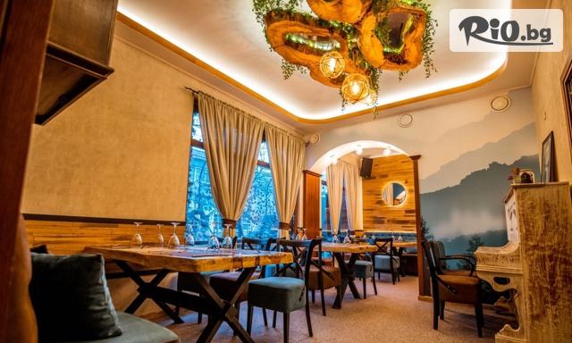 Семеен хотел Тихият кът Галерия #7