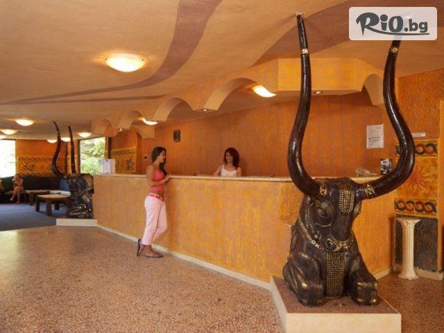 Хотел Бона Вита Галерия #5