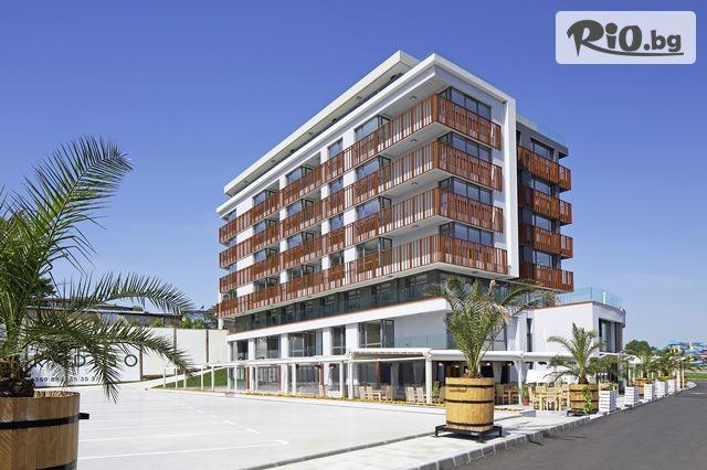 Апартхотел Парадизо Галерия снимка №3