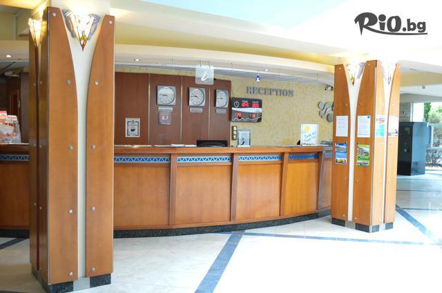 Хотел Лагуна Гардън Галерия #16