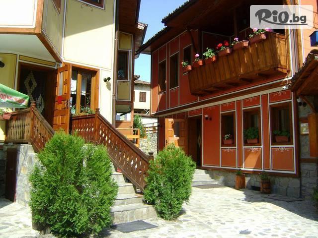 Къщи за гости Тодорини къщи Галерия #4