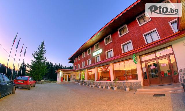 Хотел Зора 3* Галерия #1