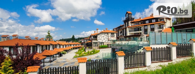 Ruskovets Resort & Thermal SPA Галерия #2