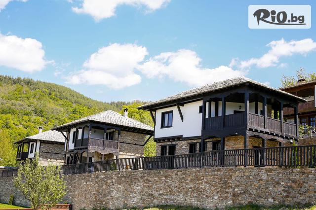 Еко комплекс Трите къщи Галерия снимка №2