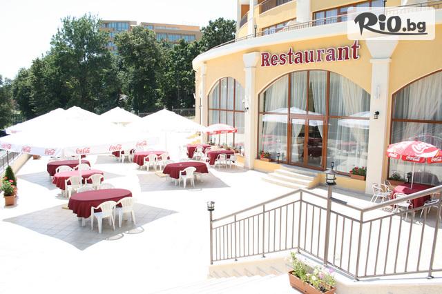 Хотел Сентрал 4* Галерия #8