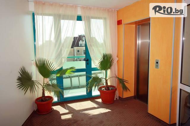 Хотел Сания Галерия #6