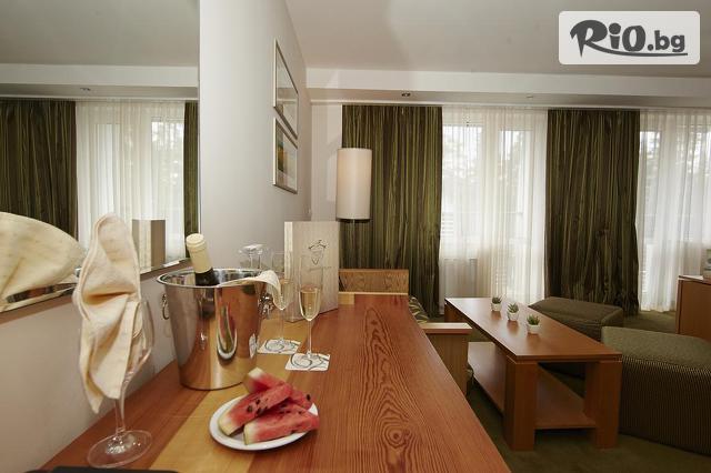 Хотел Феста Чамкория Галерия #29