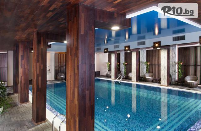 Апарт-хотел Райската градина 4 Галерия #32