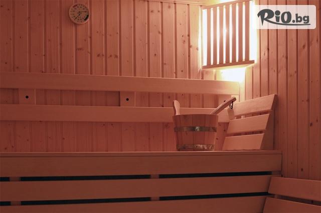Хотел Аква Вива СПА 4* Галерия #23