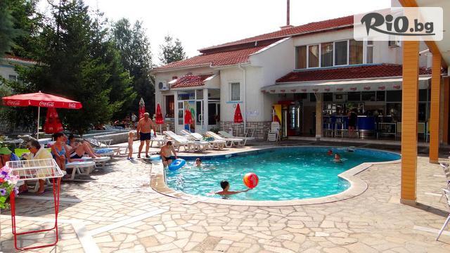 Хотел Маркита Галерия #1