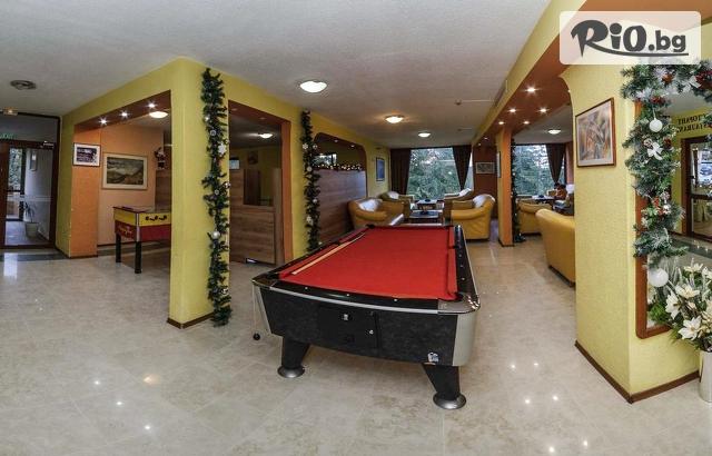 Хотел Камена Галерия снимка №3