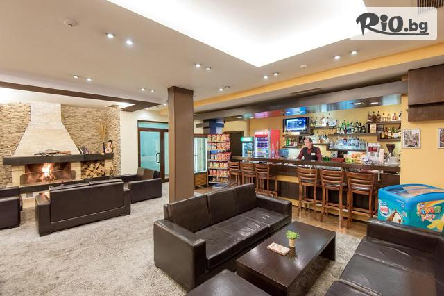 Хотел Bellevue SKI & SPA 4* Галерия #14