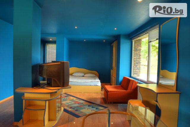 Къща за гости Алпин Галерия #14