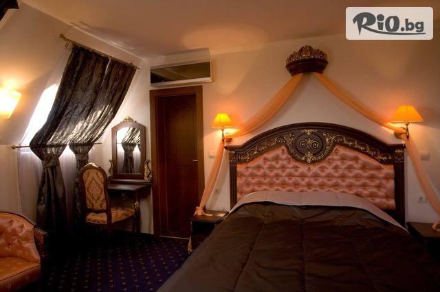 Хотел Чинар 3* Галерия #17