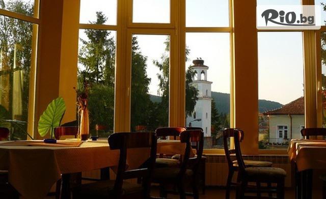 Хотел Панорама с. Равногор Галерия снимка №4