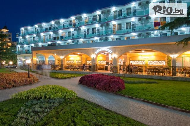 Хотел Котва Галерия #1