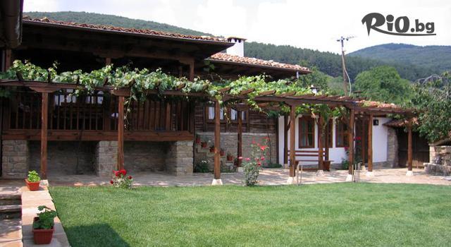 Къщата с Лозницата Галерия #3