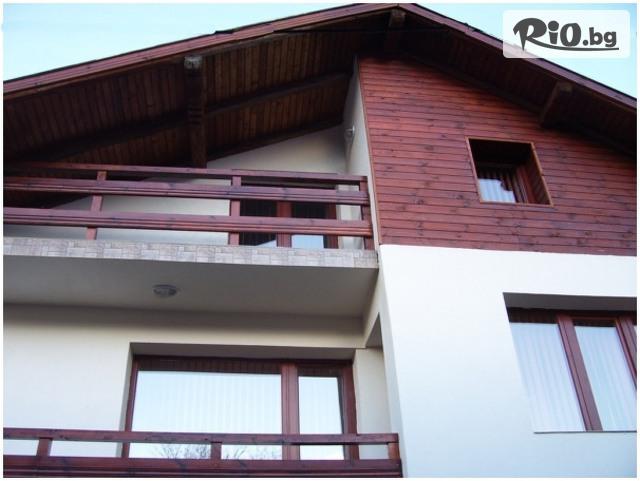 Къща за гости Виен 3* Галерия #3