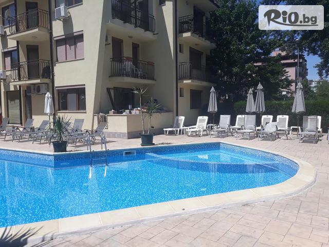 Хотел Сапфир Галерия #9