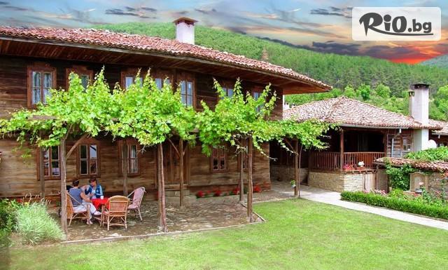 Хаджигергевата къща Галерия снимка №1