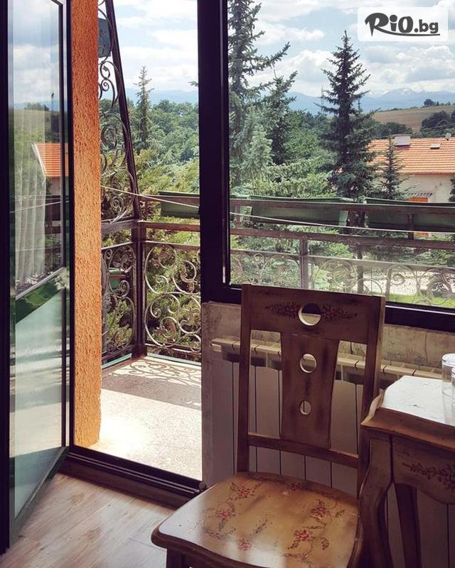 Хотел Виталис Галерия #12