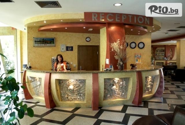 Хотел Каменец Галерия #12