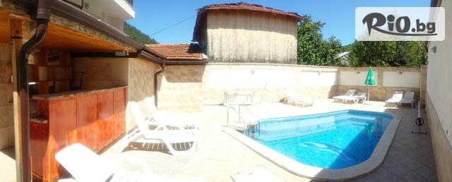 Къща за гости Орион Галерия #5