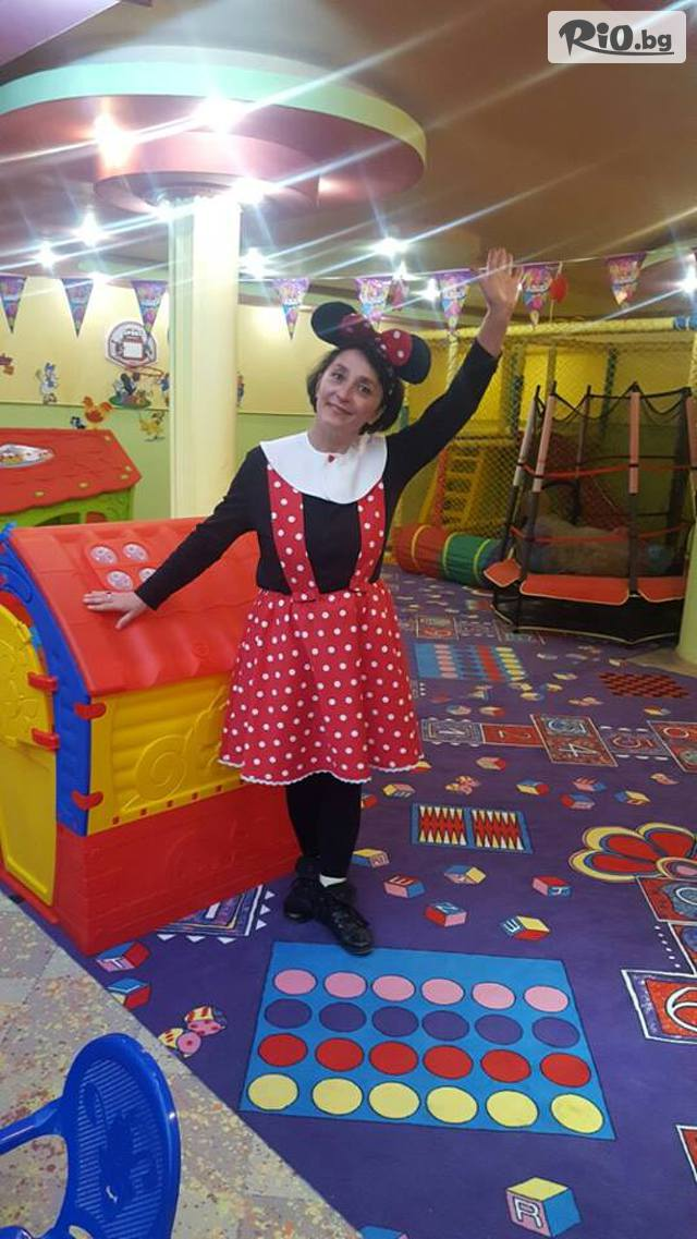 Детски център Киколино Галерия #21