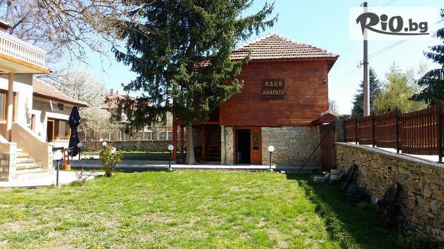 Ваканционна къща Маарата Галерия #3