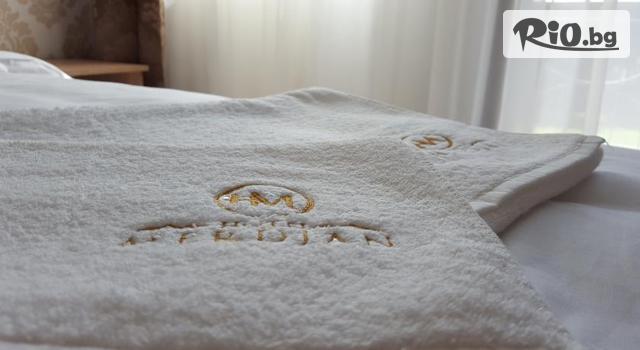 Хотел Мерджан Галерия #10
