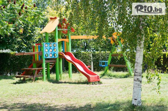 Синева Парк 4* Галерия #8