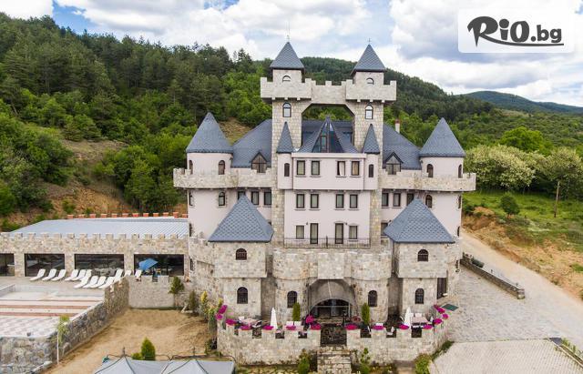 Royal SPA Valentina Castle Галерия #2