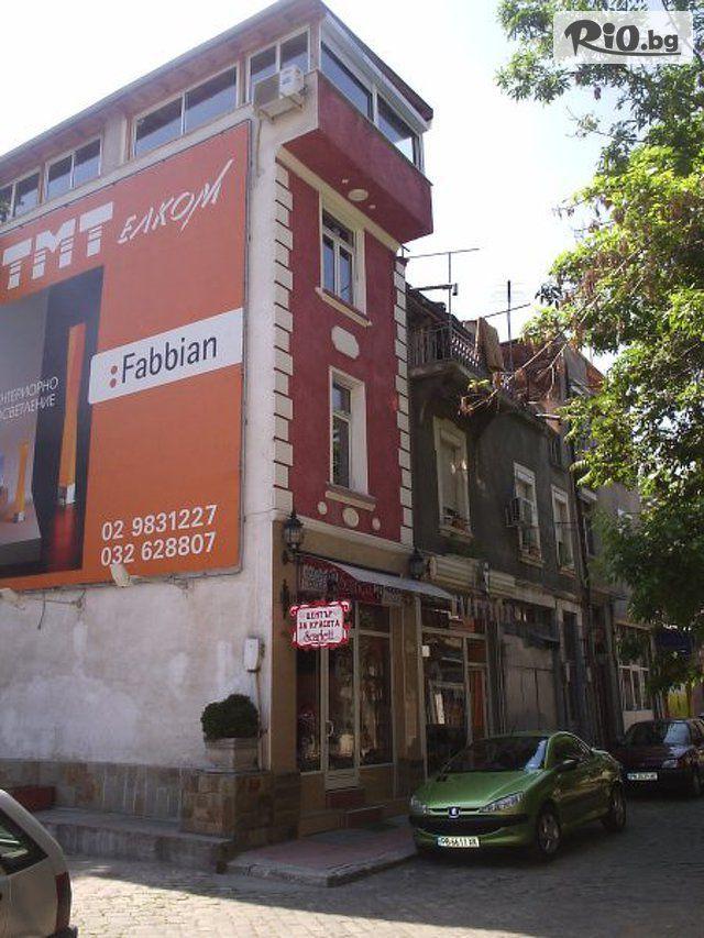 Салон за красота Скарлет Галерия #2