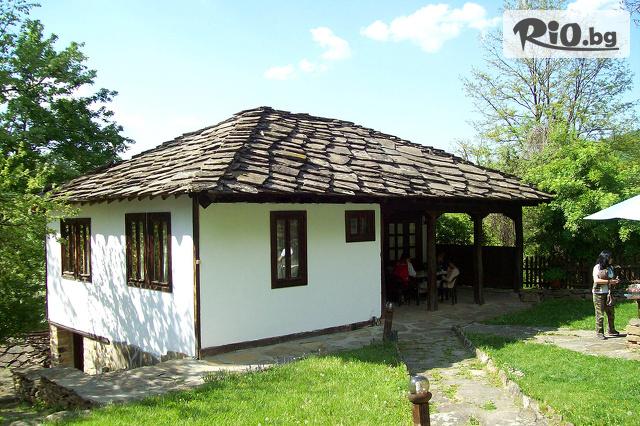 Еко къщи Шарлопов Хотелс Галерия #2