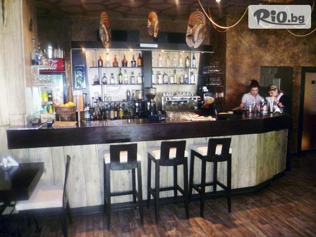 Ресторант Рила Галерия #4