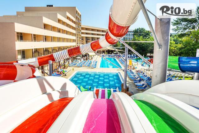 Хотел Лагуна Парк Галерия #3