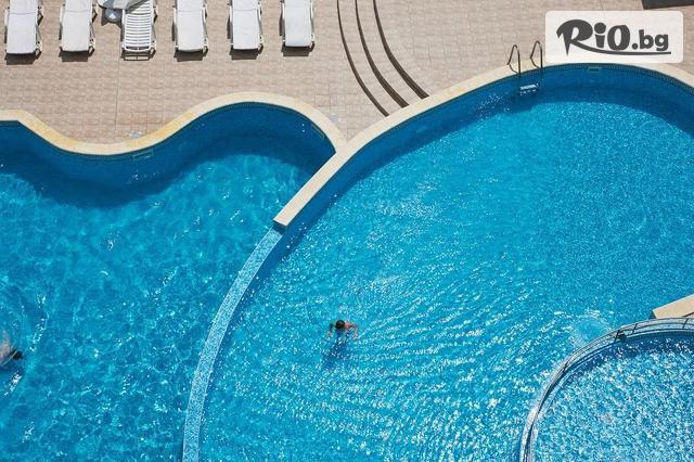 Хотел Янтра Галерия #6